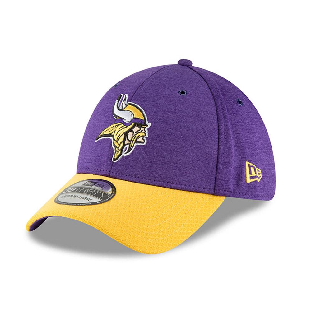 a9d2404f3 Minnesota Vikings Caps, Hats & Clothing | New Era