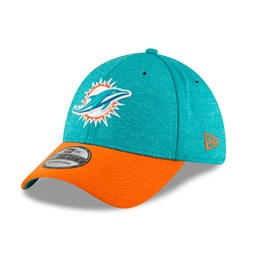 Miami Dolphins 2018 Sideline Home 39THIRTY