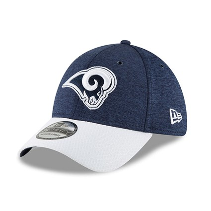Los Angeles Rams 2018 Sideline Home 39THIRTY