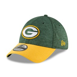 ca2dc1aef Green Bay Packers 2018 Sideline Home 39THIRTY