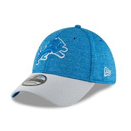 Detroit Lions 2018 Sideline Home 39THIRTY