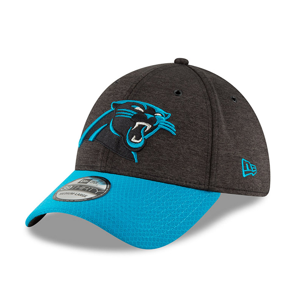 Carolina Panthers 2018 Sideline Home 39THIRTY