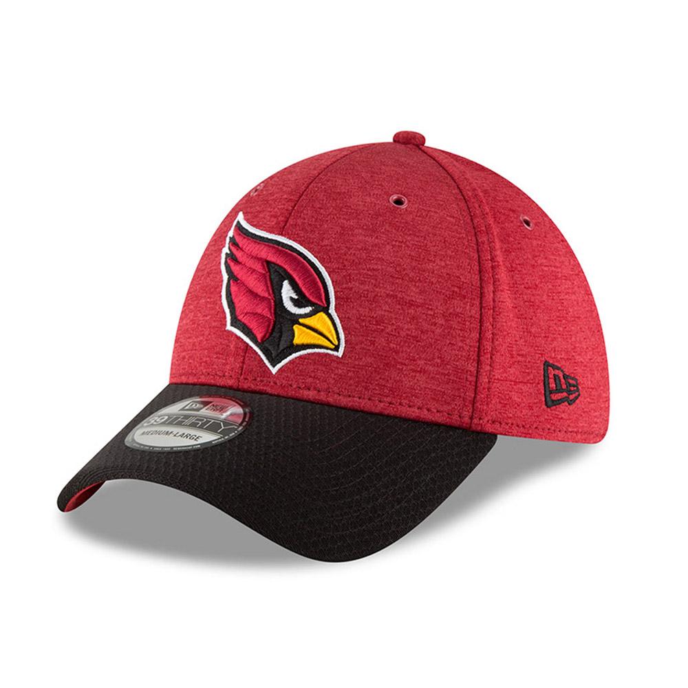 Arizona Cardinals 2018 Sideline Home 39THIRTY 467b2c1d767