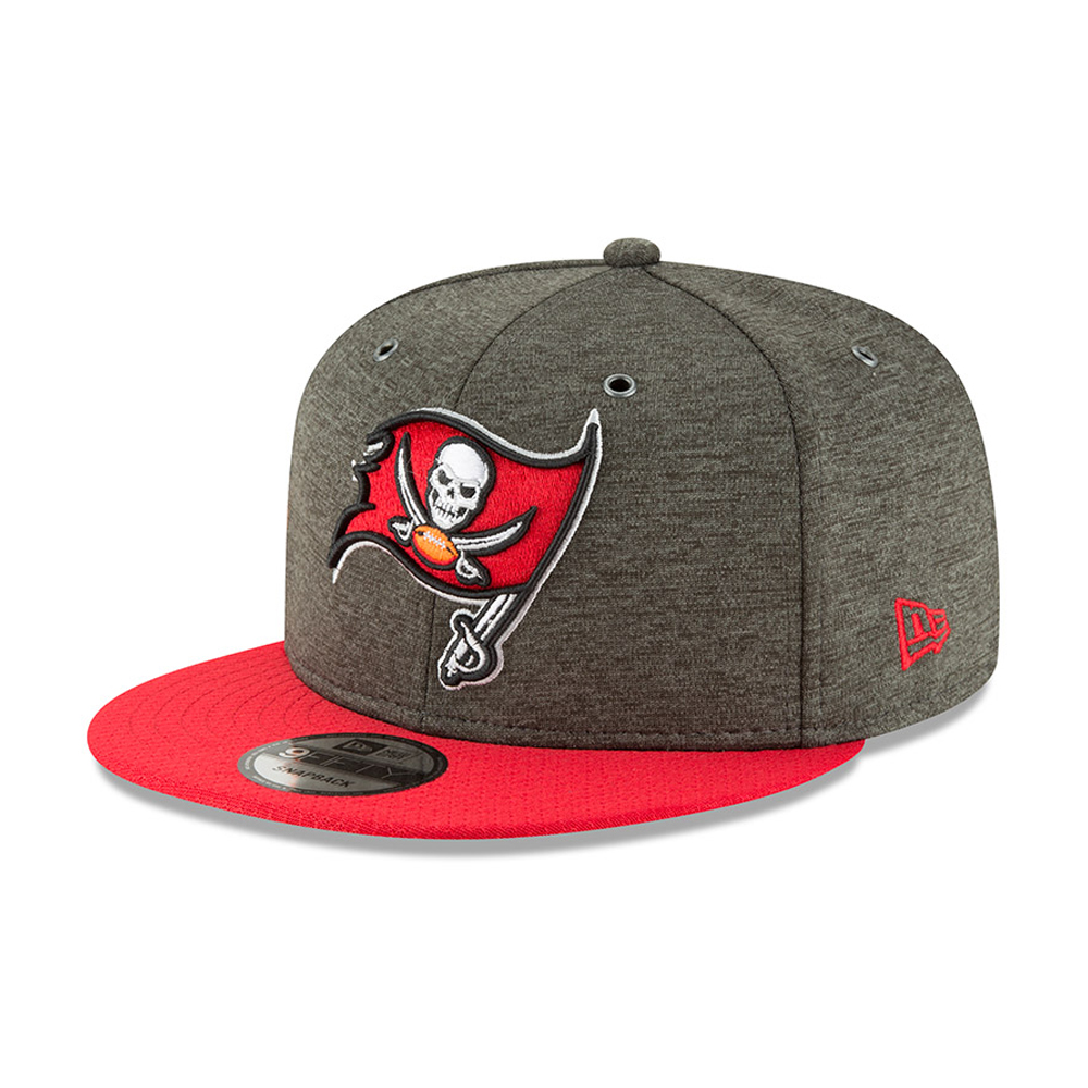 ... france tampa bay buccaneers 2018 sideline home 9fifty snapback 1c8cb  d1dde 495969b93abc