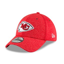 Kansas City Chiefs 2018 Sideline Home 39THIRTY
