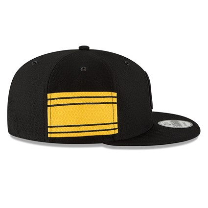 9e9fb588 Pittsburgh Steelers Colour Rush 9FIFTY Snapback | New Era