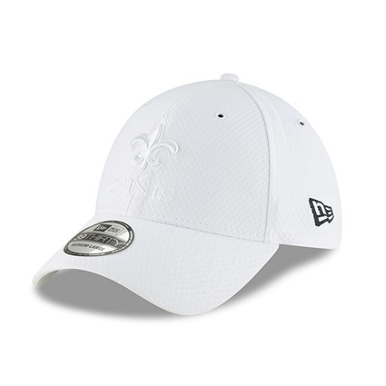new product 9a02a a5128 New Orleans Saints Colour Rush 39THIRTY | New Era