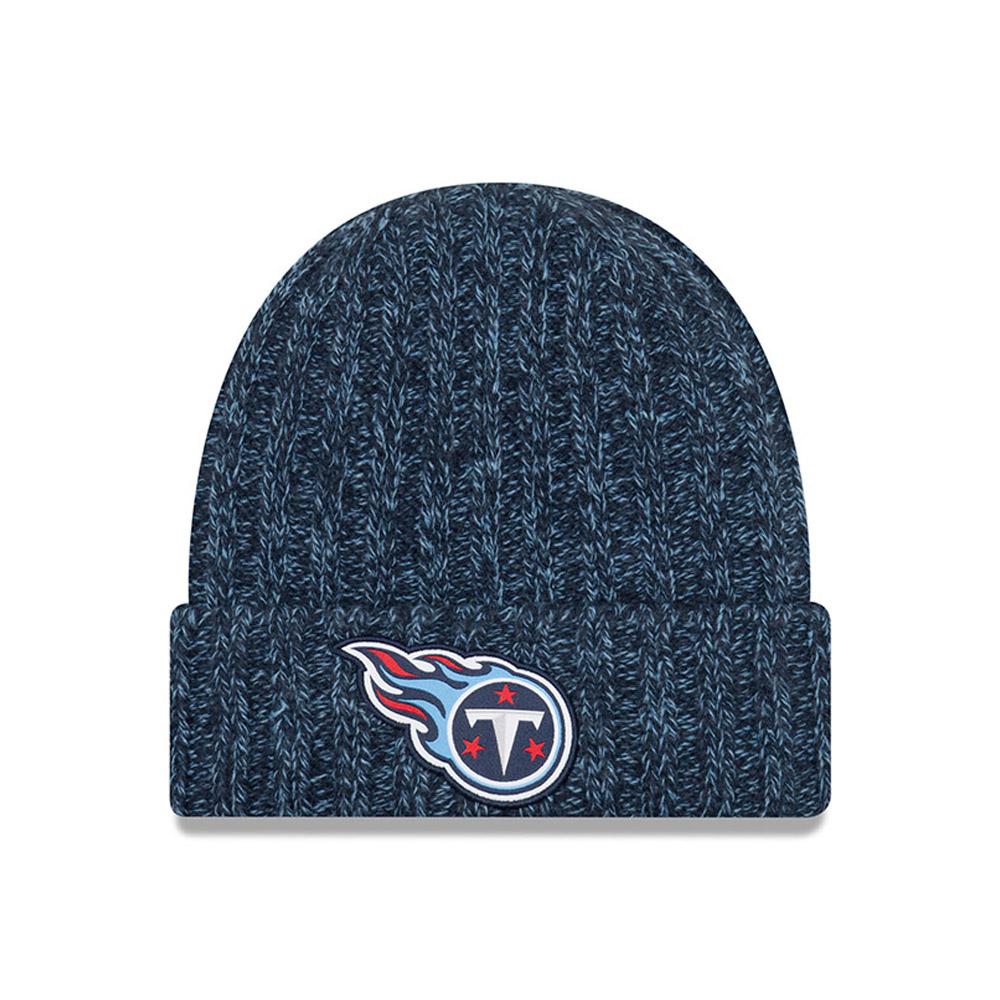 Tennessee Titans – On Field – Cuff – Beanie für Damen