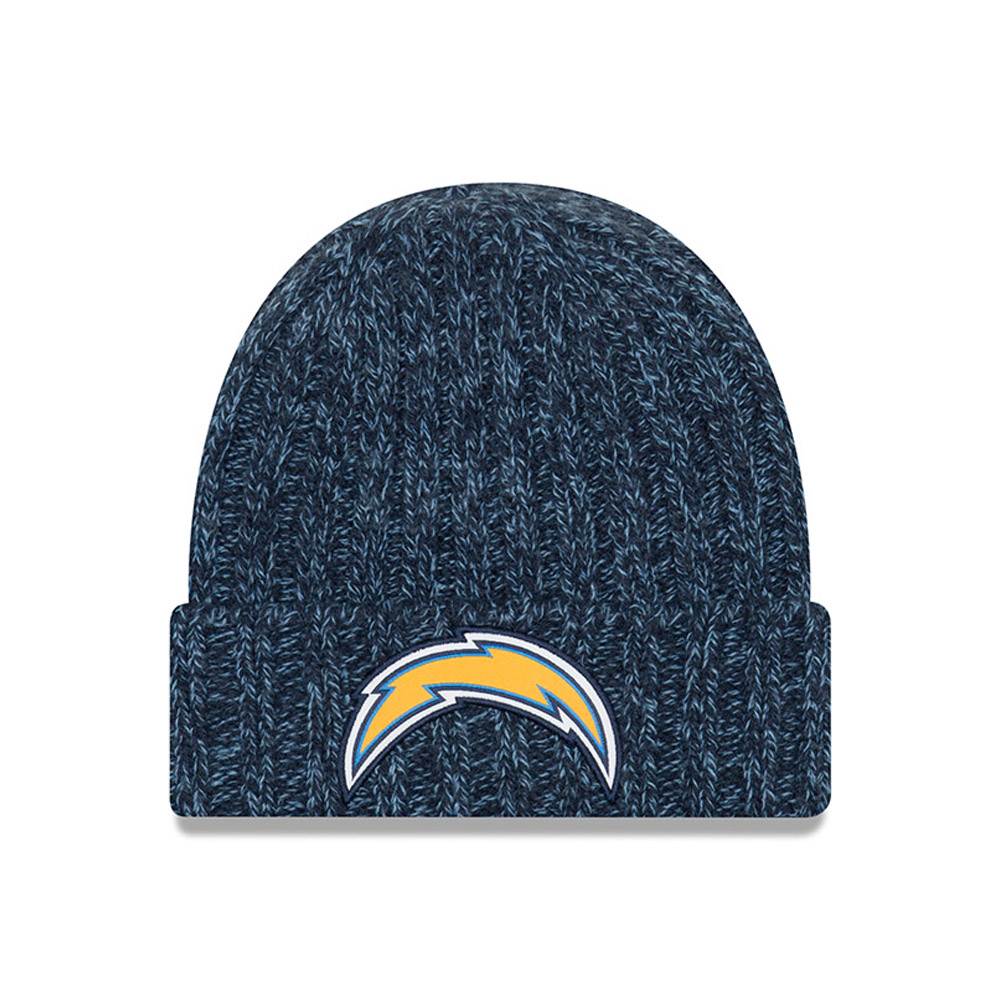 San Diego Chargers On Field Womens Cuff Knit