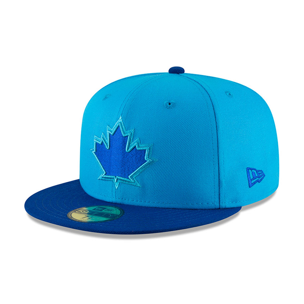 59FIFTY – Toronto Blue Jays On Field Players Weekend