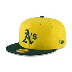 san francisco 9bceb 82088 Oakland Athletics On Field Players Weekend 59FIFTY