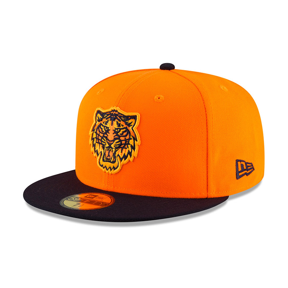 Detroit Tigers On Field Players Weekend 59FIFTY 049e97e9ae1d