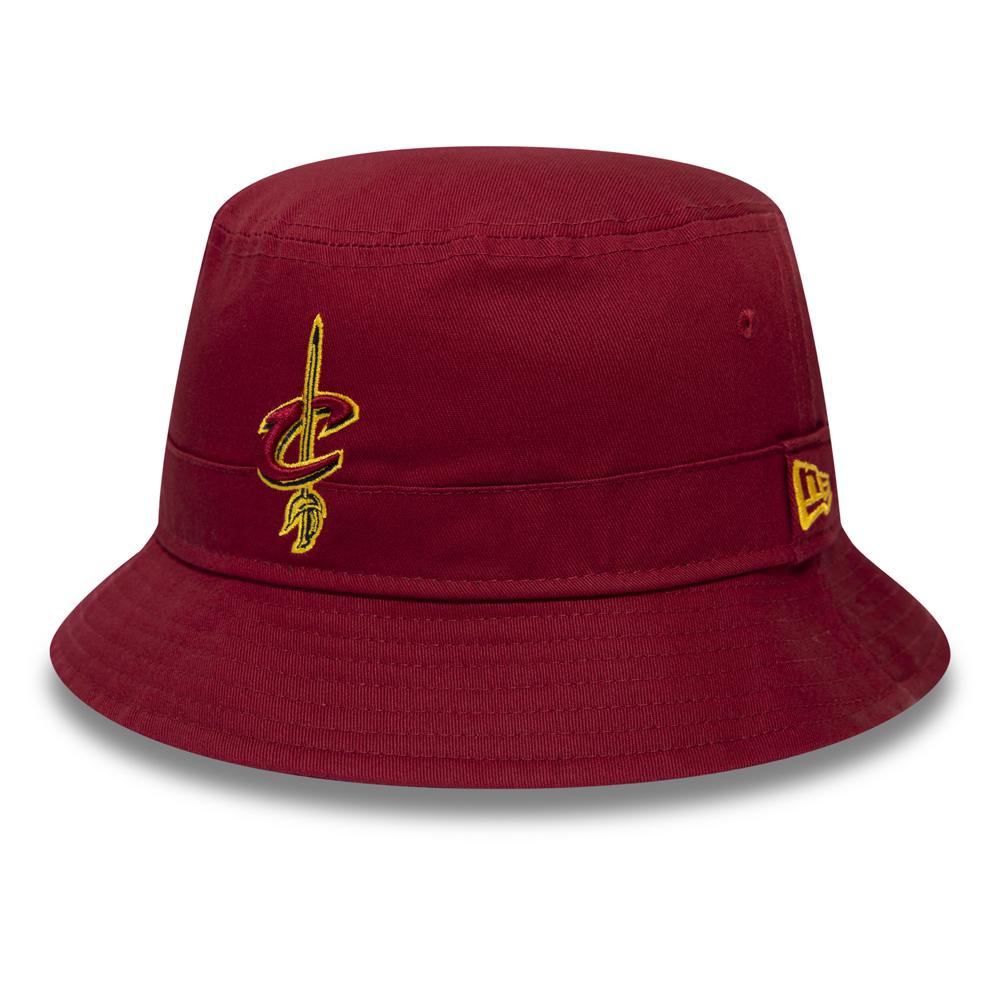 Cappello da pescatore Cleveland Cavaliers Team Logo  b7071675529a