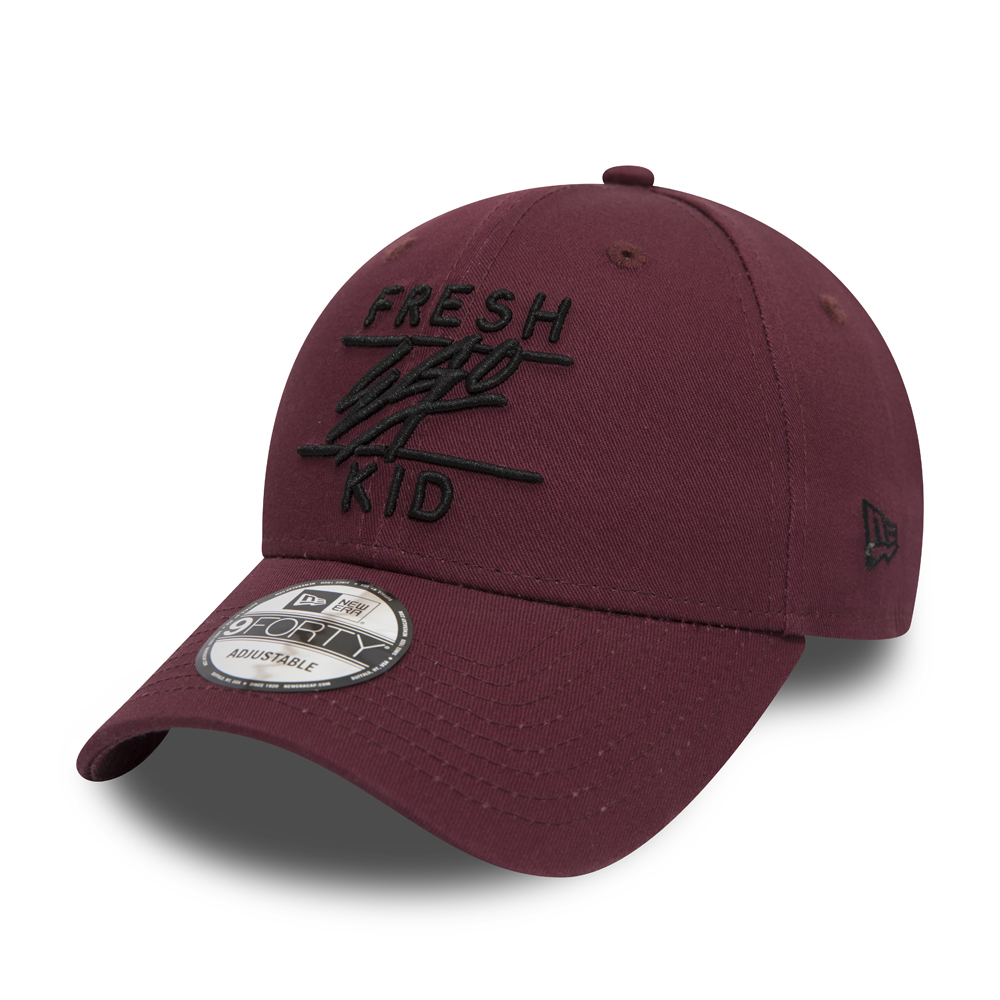 New Era Fresh Ego Kid 9FORTY