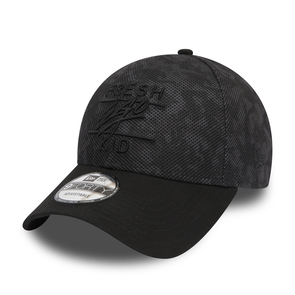 New Era Fresh Ego Kid Mesh Overlay 9FORTY