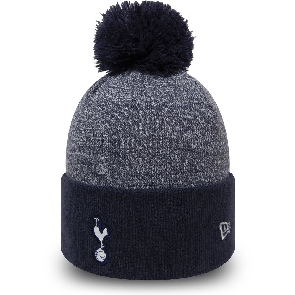 ffc3e591497 Tottenham Hotspur FC Bobble Wide Cuff Knit