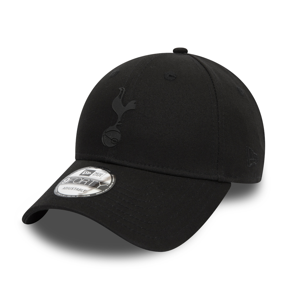 Mickey Mouse or bord New Era 9 Cinquante Réglable Chapeau Noir