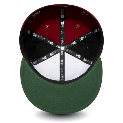Arizona Cardinals Team 59FIFTY