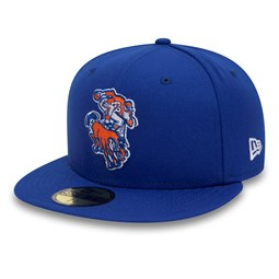 Denver Broncos Team Logo Classic 59FIFTY