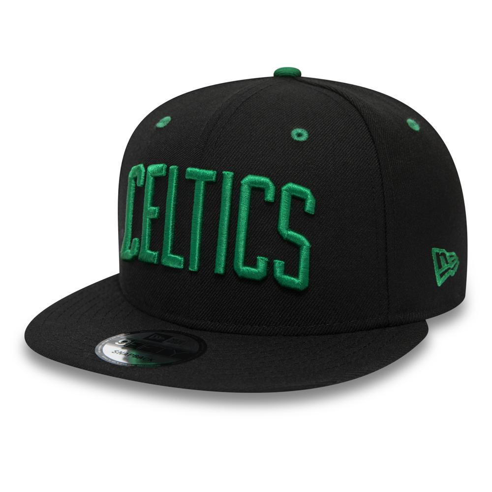 Boston Celtics Nom 9FIFTY Snapback