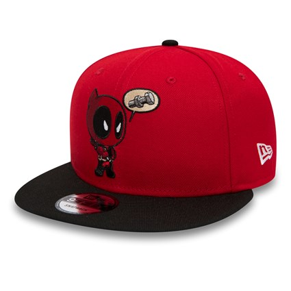 Deadpool Character 9FIFTY Snapback  194439ad8f1