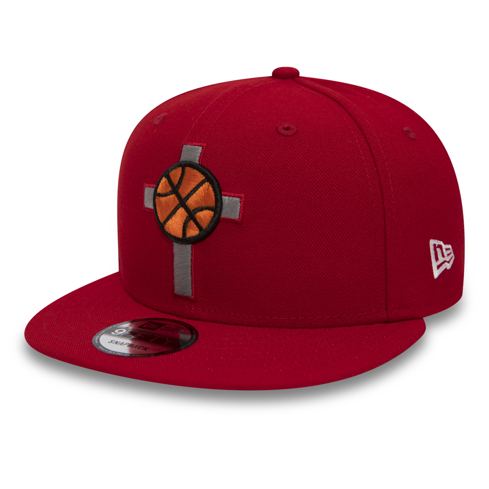 He Got Game 20th Anniversary 9FIFTY Snapback