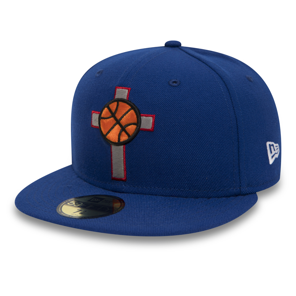 He Got Game 20th Anniversary 59FIFTY, azul