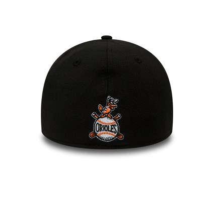 Baltimore Orioles Cooperstown Logo 39THIRTY