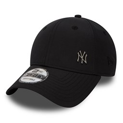 New York Yankees Flawless Black 9FORTY Cap
