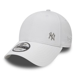 New York Yankees Flawless White 9FORTY Cap