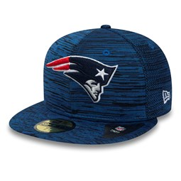 New England Patriots Engineered 59FIFTY