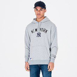 Sudadera estilo pulóver New York Yankees University Club