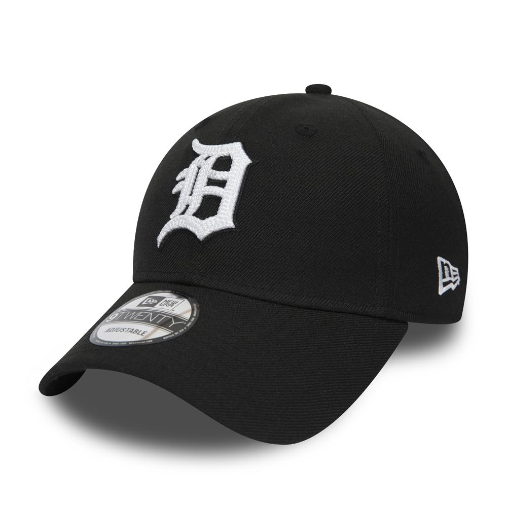 Detroit Tigers University Club 9TWENTY, negro