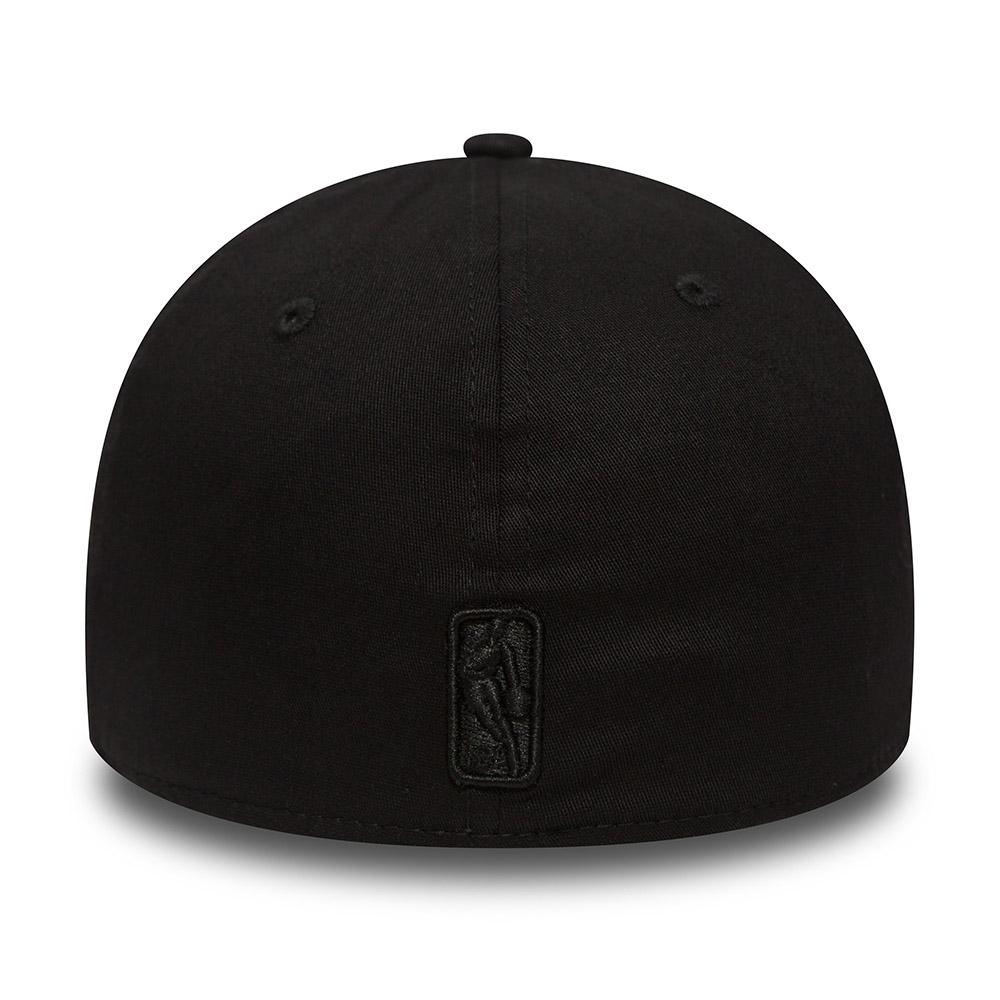 Chicago Bulls Black On Black 39THIRTY