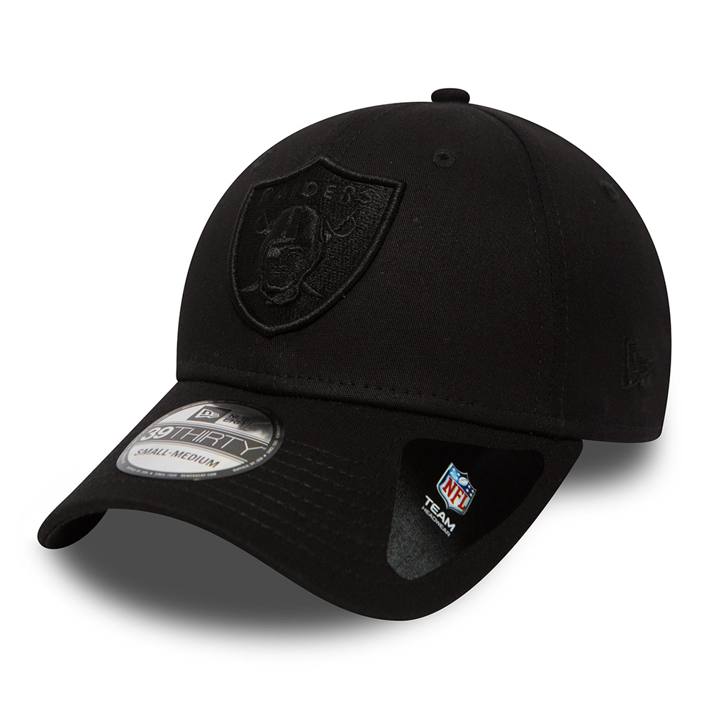Oakland Raiders Black On Black 39THIRTY