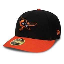 59FIFTY – Baltimore Orioles Team Cooperstown Low Profile