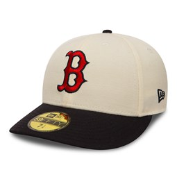 Boston Red Sox Team Cooperstown Low Profile 59FIFTY
