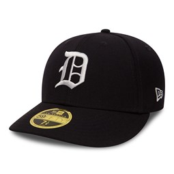 Detroit Tigers Team Cooperstown Low Profile 59FIFTY
