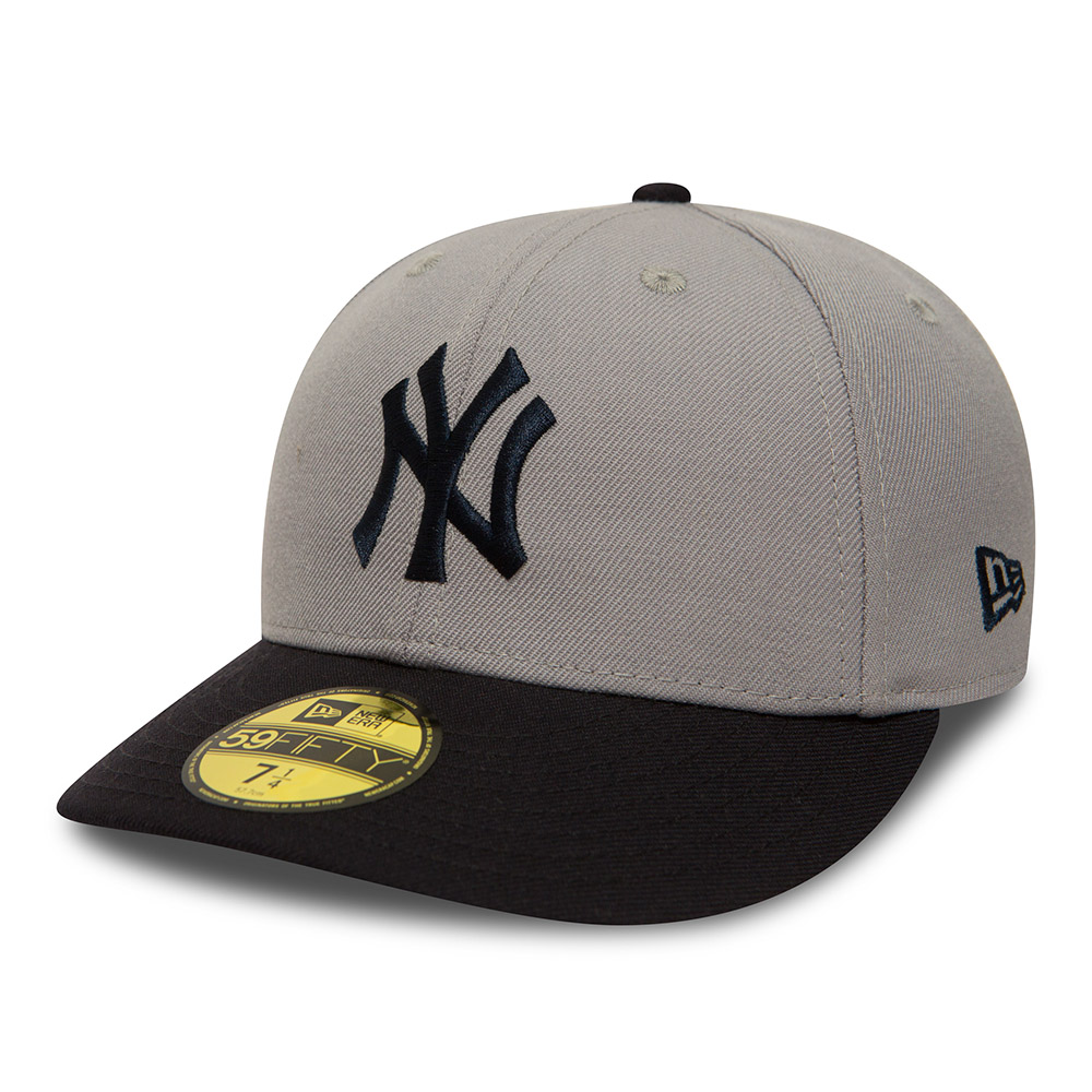 59FIFTY – New York Yankees Team Cooperstown Low Profile