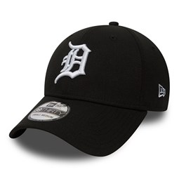 Detroit Tigers Team Logo 39THIRTY