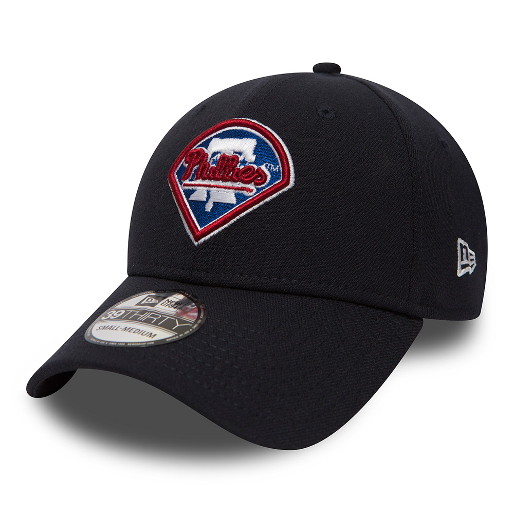 39THIRTY – Philadelphia Phillies –  Team Logo