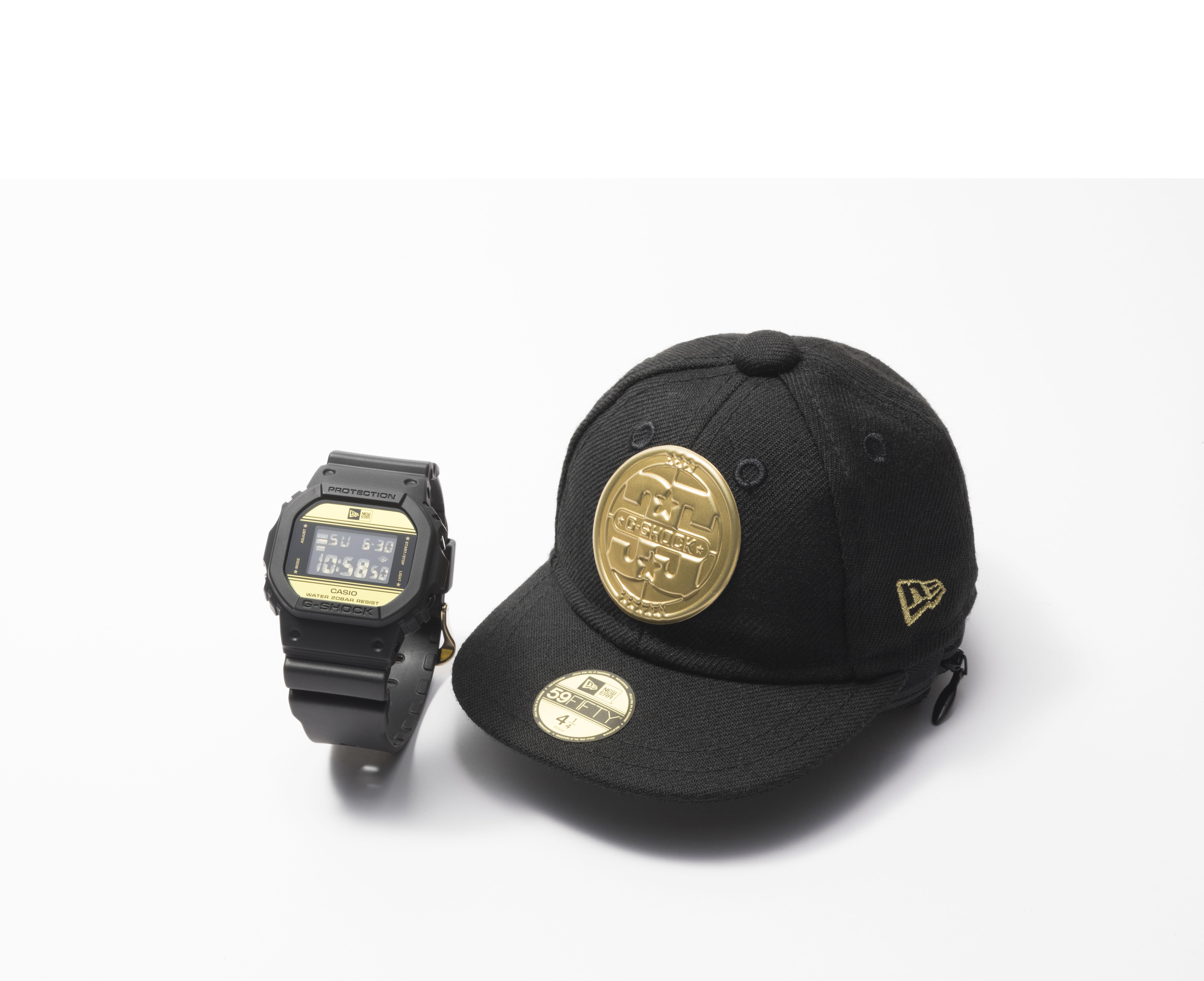 Orologio G-Shock New Era X