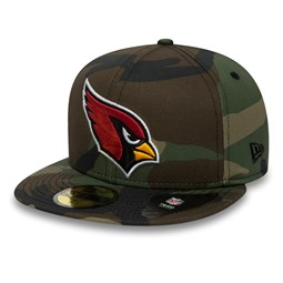 Arizona Cardinals Essential Camo 59FIFTY