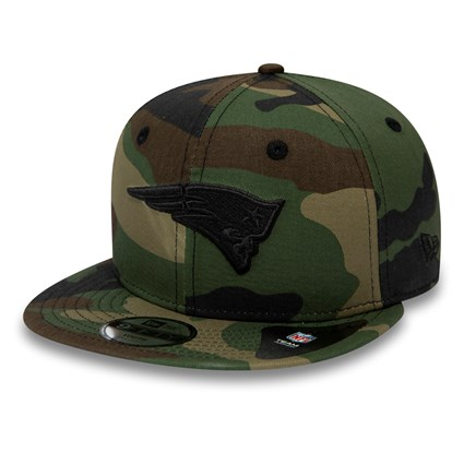 New England Patriots Camo Kids 9FIFTY Snapback  32932f8c7d3b