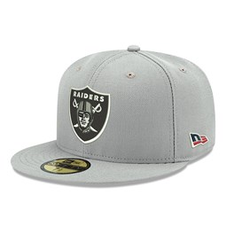 Oakland Raiders Crafted In The USA 59FIFTY
