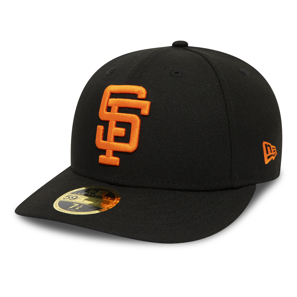59FIFTY – San Francisco Giants – Relocation Low Profile