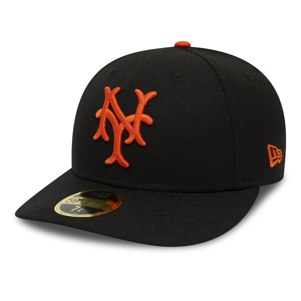 New York Giants Relocation Low Profile 59FIFTY