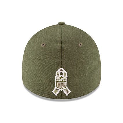 competitive price d0497 75725 Philadelphia Eagles Salute to Service 39THIRTY | New Era