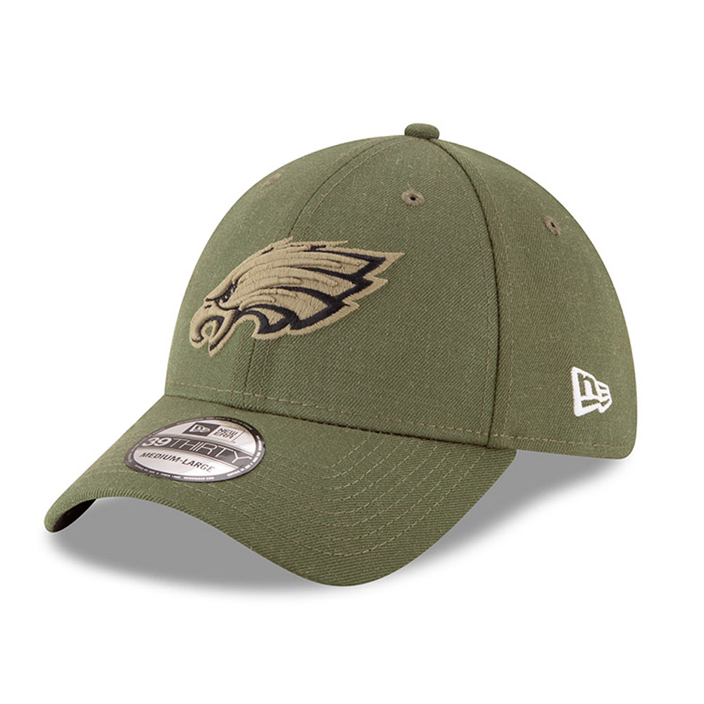 27fbf988e6892 Philadelphia Eagles Salute to Service 39THIRTY