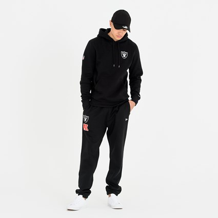 Oakland Raiders Team Track Pant